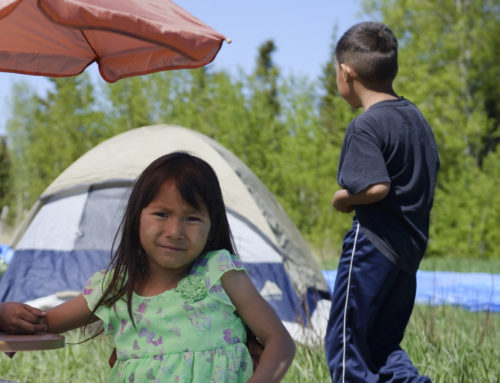 NCN Child and Family Services Faces $600K Provincial Cutbacks