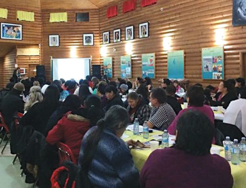 Family and Community Wellness Centre Reports: Challenging but Successful Year